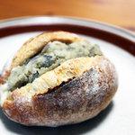 たま木亭 - 栗のパン