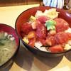 寿し丸 - 料理写真:バラちらし