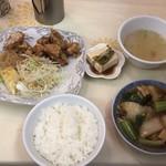 84414137 - 日替り定食¥780
