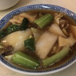 84414144 - 野菜炒め