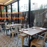 bon pesce powered by bondolfi boncaffē -