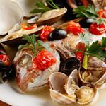 魚河岸ビストロ 魚HIDE  - 料理写真: