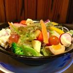 84415783 - 野菜らーめん