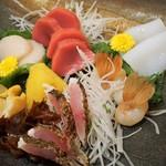 楽処 たかはし - 料理写真:4500円コース