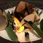 旬鮮魚と個室和食 別邸 膳屋 -