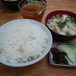 おざわ食堂 - 料理写真: