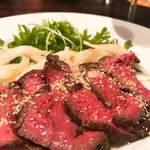 アメ村ワイン食堂 VACA - 2018年3月29日肉ヴァカイベント