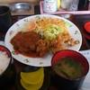 Oshokujishoppuyamanishi - 料理写真:
