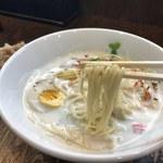 麺屋 龍 & ファミリー - 麺リフト