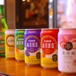 台湾茶Cafe KIKICHA TOKYO - 台湾ビール 各種