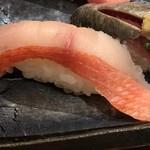 金沢まいもん寿司 珠姫 - 金目鯛