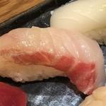 金沢まいもん寿司 珠姫 - まとう鯛