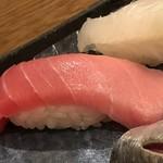 金沢まいもん寿司 珠姫 - 中トロ