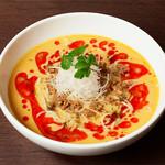 焼肉チャンピオン - 冷やし担々麺
