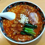 84427621 - パイコー担々麺 1080円
