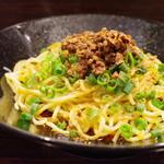香噴噴 東京木場 - 成都担担麺