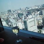 蒼天 - 白ワインby窓