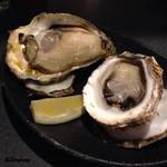 84432060 - 生牡蠣二種盛