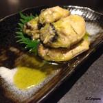 84432064 - 牡蠣のオリーブオイル漬