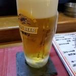 とらちゃん本舗 - ビール