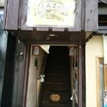 ZAZA - 入り口