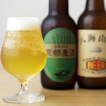 分讃岐うどんあ季 時譚 - 地ビール各種780円~