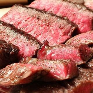 ヴァンドキッチンの赤身肉が美味いワケ