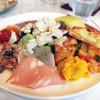 ヴィコロ - 料理写真:噂の前菜盛り合わせ