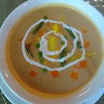 サンジュ - 野菜カレー