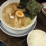 麺屋GOO - 料理写真: