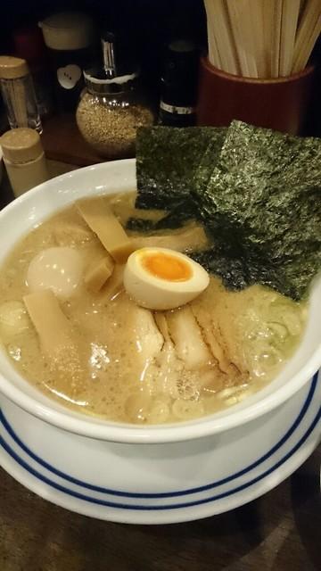 麺屋GOO (メンヤグー) - 豊田市/ラーメン [食べログ]