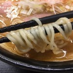 西天満 麺乃家 -