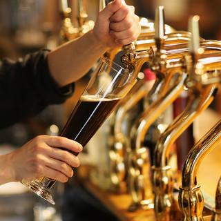 自家醸造ビール×クラフトビール×IPA!!