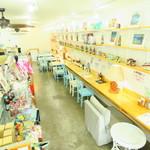ハワイアンパンケーキ専門店 ハッピーハワイカフェ - 成増駅周辺で人気のパンケーキや、ランチが食べられて、雑貨や食品などを販売しているハッピーハワイカフェ!