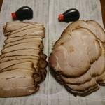 肉のタカト - 料理写真: