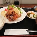 あらえびす - 料理写真: