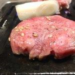 焼肉 凛 - 上タン塩 1,950円