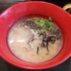 ラーメンぼんくら - 料理写真:ぼんくら麺(650円)