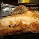 炙処 火ノ膳 - あこう鯛