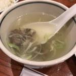 84451546 - テールスープ