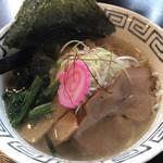 麺家 忍太郎 - 料理写真: