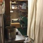 麺屋はやしまる - 製麺機‼︎