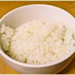 84452643 - カレーにライスはマスト!麺とはまた違った趣でカレーを味わえます。