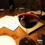 84452798 - 赤ワイン
