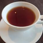 清水食堂 - 紅茶