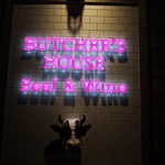 BUTCHER'S HOUSE Beef&Wine -