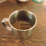 鬼ビーフ - スープ
