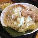 とんちき麺 -