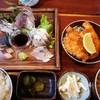 平塚漁港の食堂 - 料理写真: