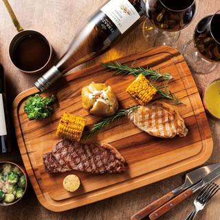 ステーキ・カーニバル~あなただけのための極上ステーキを~